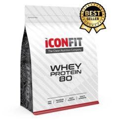 proteiinipulber Whey Protein 80 - toidulisandidhulgi.ee