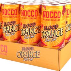 nocco blood orange kastiga - toidulisandidhulgi.ee