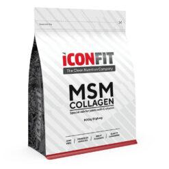 MSM Collagen kollageen 800g - toidulisandidhulgi.ee