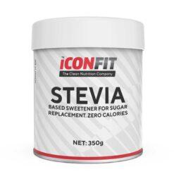 ICONFIT Stevia - toidulisandidhulgi.ee