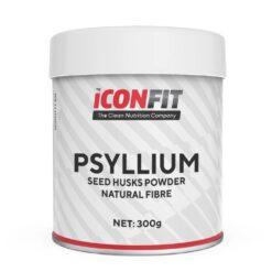 ICONFIT Psyllium 300g - toidulisandidhulgi.ee