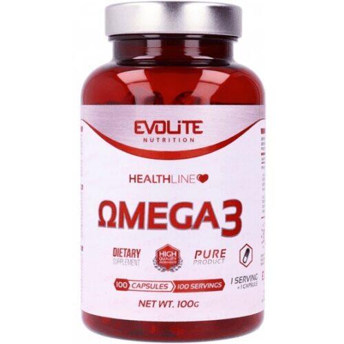 Evolite Omega 3 toidulisandidhulgi.ee