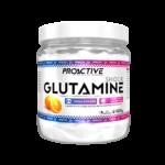 Glutamiin - glutamine - toidulisandidhulgi.ee