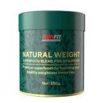 ICONFIT Natural Weight - toidulisandidhulgi.ee