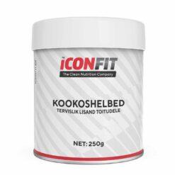 Iconfit Kookoshelbed - toidulisandidhulgi.ee