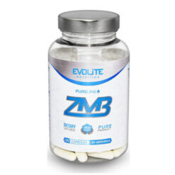 Evolite ZMB - ZMA - GABA - Melatoniin - toidulisandidhulgi.ee