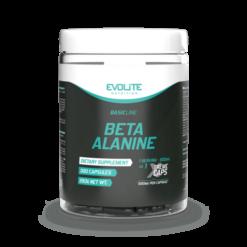 Beeta Alaniin - Beta Alanine - toidulisandidhulgi.ee