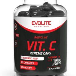 Vitamiin-C-kapslid-1000mg-Evolite-toidulisandidhulgi.ee