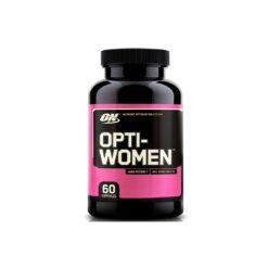 Opti-women 60caps - toidulisandidhulgi.ee