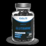 Evolite Glutamiini mega kapslid L-glutamiin - toidulisandidhulgi.ee