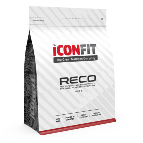 Iconfit Reco taastusjook 1200g - toidulisandidhulgi.ee