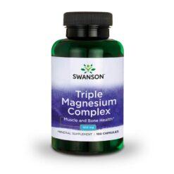 magneesium triple magnesium - toidulisandidhulgi.ee