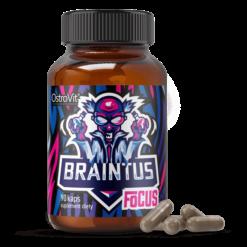 Braintus Focus Ostrovit - toidulisandidhulgi.ee