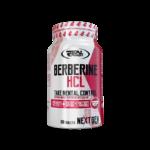 berberine HCL berberiin 60tabs - toidulisandidhulgi.ee
