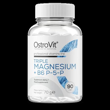magnesium B6 P-5-P - toidulisandidhulgi.ee