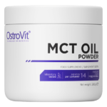 mct oil powder ostrovit 200g - toidulisandidhulgi.ee