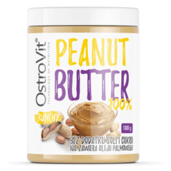 Peanut butter ostrovit - toidulisandidhulgi.ee