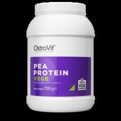 pea protein isolate - toidulisandidhulgi.ee