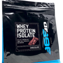 whey protein isolate 500g - toidulisandidhulgi.ee
