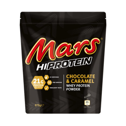 mars protein powder - toidulisandidhulgi.ee