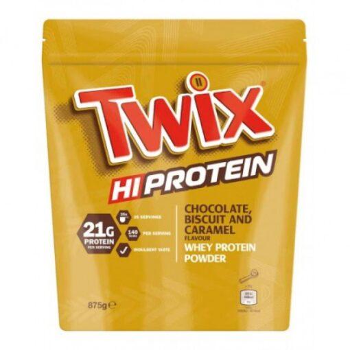 twix protein powder - toidulisandidhulgi.ee