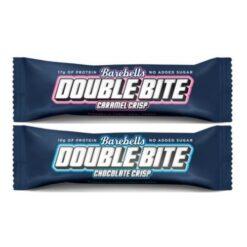barebells double bite 2 - toidulisandidhulgi.ee